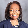 Dr. Junita Buford
