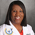 Dr. Letha Woods