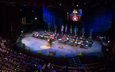 Commencement Image 9