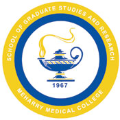 School of Graduate Studies and Research seal