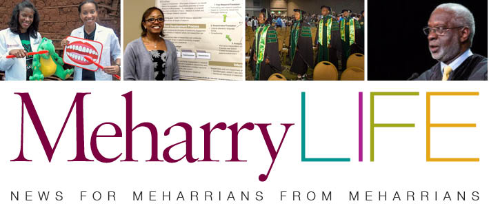 MeharryLIFE Vol. 2 No. 2