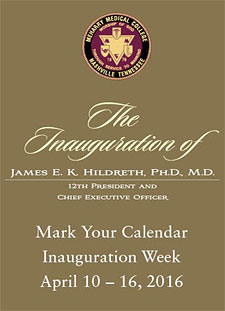 Inauguration Save the Date