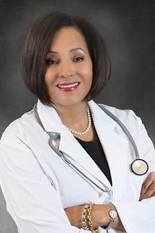 Dr. Veronica Thierry Mallett