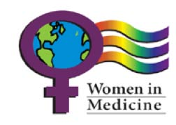 Women In Medicine Logo