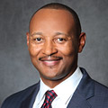 Lawrence Hall Jr., MPA
