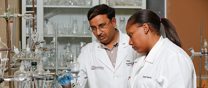 Meharry Medical College research