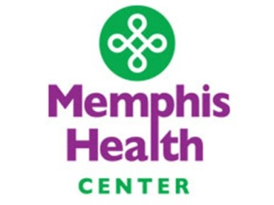 Memphis Health Center logo