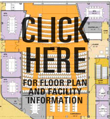 Turner Floor Plans and Information